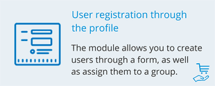 Регистрация пользователя через анкету, image 1